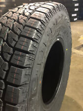 4 NEW Tires LT 285 75 16 LRE 10 Ply Lionsport A/T AT All Terrain FREE SHIPPING