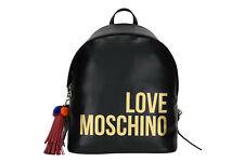 LOVE MOSCHINO JC4312KQ0000 Zaino Donna Women's Backpack S9.MB03