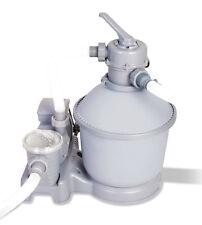 Bestway 58404 Sandfilterpumpe 5678l/h Flowclear Sandfilteranlage Filterpumpe