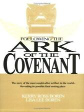 Following the Ark of the Covenant: The Treasure of God (Paperback or Softback)
