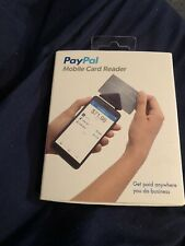 Paypal Mobile Card Reader iOs Android Windows - New In Box