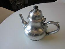 Selangor Pewter Teapot