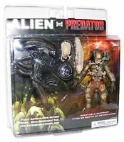 NECA FIGURINES ALIEN VS PREDATOR 22 CM