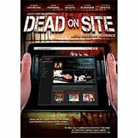 Dead on Site (DVD, 2011)
