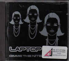 Laptop-Gimme The Nite cd album