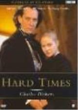 Hard times - DVD NEW