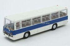 Ikarus 255 travel bus, coach  /white-blue/