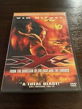 Xxx Full Screen Special Edition Dvd Vin Diesel
