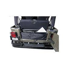 New Jeep Wrangler Cj Yj Tj Jk Rear Storage Bag  X 13551.01