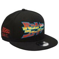 New Era 5950 59FIFTY X BAIT Back to the future BTTF Limited Men's Cap Rare F/S