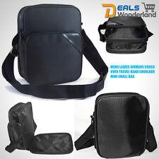 Travel Style Mens Cross Body Bag Hand Shoulder Mini Small Casual HandBag