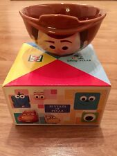 7-11 7-Eleven TOY STORY WOODY Disney 30 Years of Pixar Character Ceramic Bowl