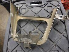 1979 Skidoo Citation 300 twin snowmobile parts: handlebar SUPPORT BRACKET