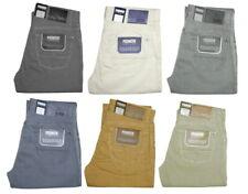 PIONEER ® Rando Stretch Sommerstoff Jeans aus 6 Farben wählbar 1.Wahl Ware