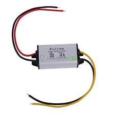 12/24V to 5V 8-40VDC-DC Step-down Adjustable Power Converter Module  BEST