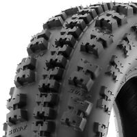 SunF Replacement 23x7-10 23x7x10 Sport ATV UTV Tire 6 Ply Tubeless A027
