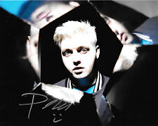 GFA Electro House Musician * DJ FLUX PAVILION * Signed 8x10 Photo P1 PROOF COA