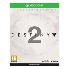 Destiny 2 Limited Ltd Edition Xbox One