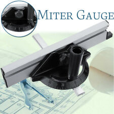 Mitre Guide Gauge Woodworking Bandsaw Table Saw Router Table Angle Aluminum