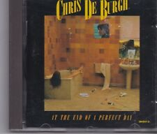 Chris De Burgh-At The End Of A Perfect Day cd album
