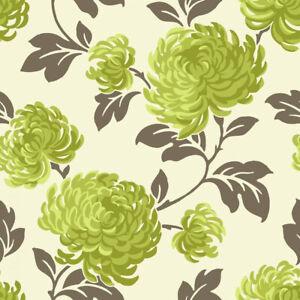 Stylish, Flowers in Bloom Wallpaper