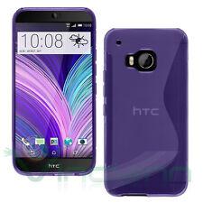 étui WAVE ALTO pour HTC One M9 housse coque flexible thermoplastique souple TPU