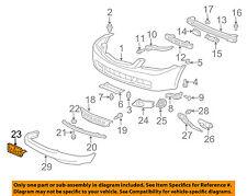 Front Bumper-License Plate Frame Bracket Holder Mount 71145SECA02