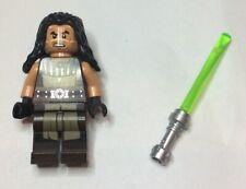 Lego Star Wars Minifigures - Quinlan Vos