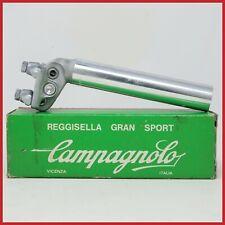 NOS CAMPAGNOLO GRAN SPORT SEATPOST 26.2mm 70s VINTAGE ROAD BIKE RACING EROICA