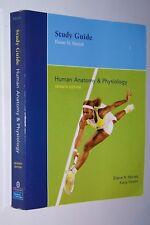 HUMAN ANATOMY & PHYSIOLOGY Study Guide by Elaine N. Marieb
