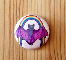 THEE OH SEES - BUTTON PIN BADGE (25mm)