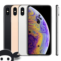 Apple  iPhone XS 64GB - Verizon T-Mobile AT&T - UNLOCKED - A1920