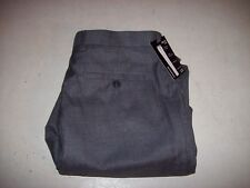 Murano Men's Slim Fit Dress Pants Size 36 x 34 SEE Measurements NEW W/ TAGS NWT