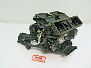 DASH HEATER CORE BOX BLOWER MOTOR CLIMATE CONTROL ACTUATOR HEAT fits 08 BMW 328i