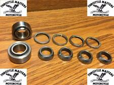 Spring Fork Rocker Bearing Kit fits Harley, Heritage, Springer, FLSTS, FXSTS