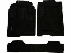 For 1969-1995 Toyota Pickup Floor Mats DIY Solutions 21967NF 1970 1971 1972 1973