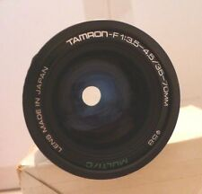 Tamron F 1:3.5-4.5 35-70mm Multi/C 58 Camera Lens for Olympus - Made in Japan