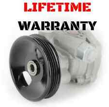 NEW Power Steering Pump 21-5393 fits 03-06 Kia Sorento LX 3.5L LIFETIME WARRANTY