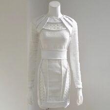 Fashion Women White Dress Good Quality Korean
