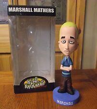 Neca Bobble Head succionadores, el Slim Shady Show 'Marshall' - Eminem Figura De Acción