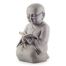 Statuen mit Buddha-Motiv