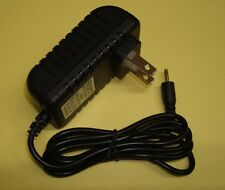 2.5mm  Wall Power Charger Adapter for Linsay Cosmos F-7HD F-10HD Tablet PC