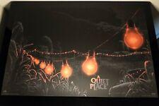 A Quiet Place - Matt Ryan Tobin (Regular) xx/275 Mondo