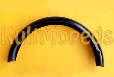 Simson S51 S50 S70 Kotflügel hinten Schutzblech pulverbeschichtet schwarz 1A Neu