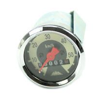 Simson Tachometer velocímetro sr2 e, sr4-1 gorrión 60km-h kr51 Schwalbe Star marfil