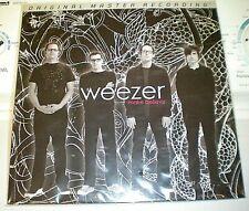 Weezer - Make Believe -(Vinyl-2012, Mobile Fidelity Sound - NEW/SEALED LP