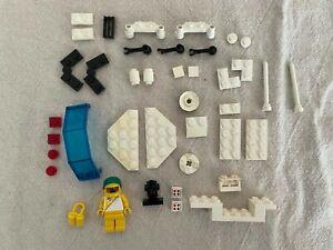 Lego Vintage Espace - 6830 Space Patroller (1988)