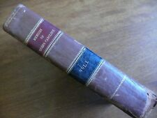 THE ROYAL EXILE; or, MEMOIRS OF HER MAJESTY CAROLINE, Vol. 1, London, 1821