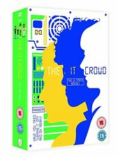 IT Crowd - Ultimate Box Set [2016] (DVD)