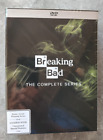 Breaking Bad: The Complete Series ( DVD, 21-Disc,Free Shipping*)